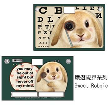 第二代紙相機【環遊視界系列 Smile Bella】-四款任選