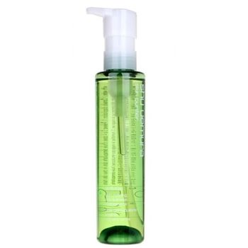 shu uemura植村秀 植物精萃潔顏油(150ml)-綠茶版