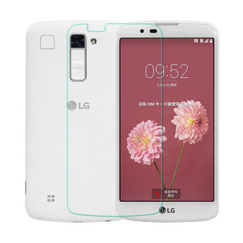 【NILLKIN】LG K10 Amazing H 防爆鋼化玻璃貼