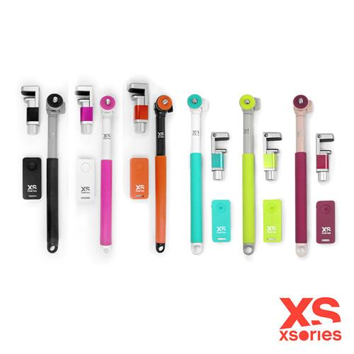 Xsories MeShot Deluxe 2.0 輕便型自拍桿