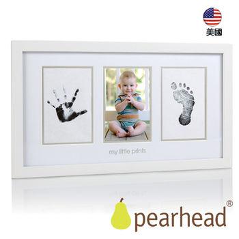 《PEARHEAD》新寶貝手腳印相框