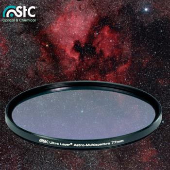 STC Astro-M 天文多波段濾除光害濾鏡 77mm(77,公司貨)