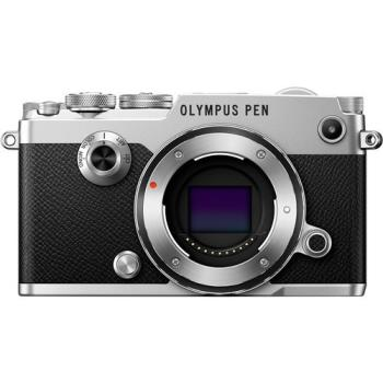 OLYMPUS 奧林巴斯  PEN-F 單機身 單眼相機 (公司貨)