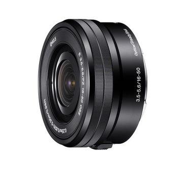 【UV鏡+拭鏡筆】SONY E PZ 16-50mm F3.5-5.6 OSS *(平輸)