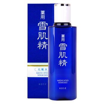 【KOSE高絲】雪肌精 化妝水 200ml