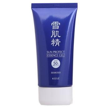 KOSE 高絲 雪肌精極效輕透防曬凝膠N(80G)