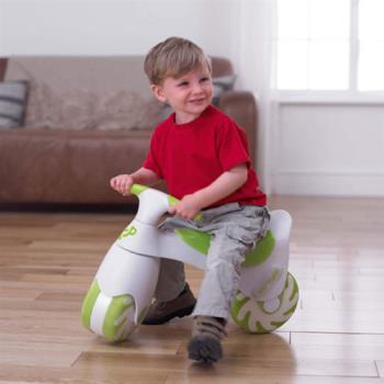 【孩子國】英國TP TOYS 幼童彈力車