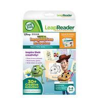 《LeapFrog 跳跳蛙》美國跳跳蛙LeapFrog-全英電子閱讀筆盒裝套書-學習閱讀及寫字(皮克斯系列)
