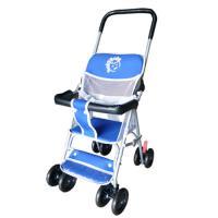 babybabe 輕便型手推車/機車椅