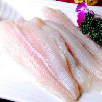 買一送一【好神】鮮凍鯰魚魚排35片組 (約200g/片)