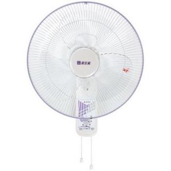 優佳麗(14吋)雙拉壁扇 HY-514AB