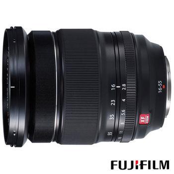 FUJIFILM 富士 XF 16-55mm F2.8 R LM WR 鏡頭(16-55,公司貨)