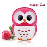 【Happy owl】快樂貓頭鷹護手乳-愛戀玫瑰20ML