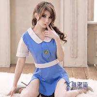 久慕雅黛 純情水手學生服角色扮演服