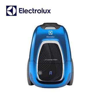 超值組合-Electrolux伊萊克斯 UltraOne mini ZUOM9922CB藍寶精靈吸塵器