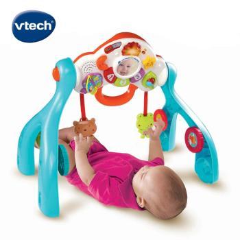 【Vtech】三合一聲光遊戲組