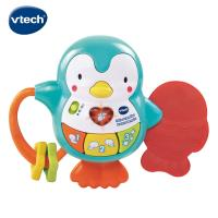 【Vtech】音樂小企鵝-行動