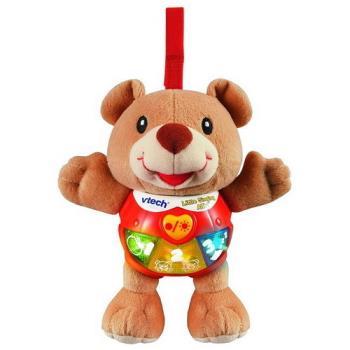 【Vtech】歡樂音樂小熊