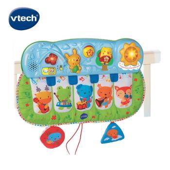 【Vtech】寶貝踢踢小鋼琴