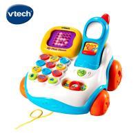 【Vtech】智慧學習電話機-行動