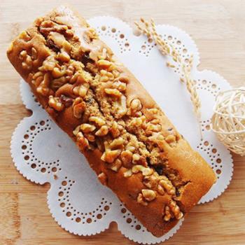 樂米工坊酒釀桂圓磅蛋糕(500g/條)