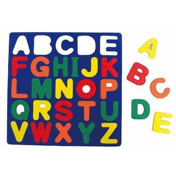 【幼福】Baby磁性學習板-ABC