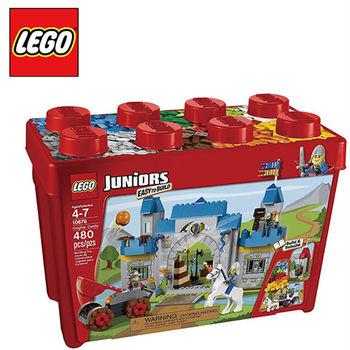 樂高【LEGO】L10676 騎士城堡