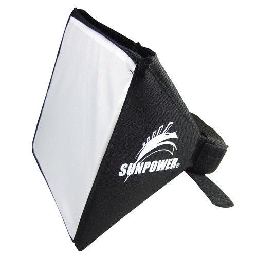 SUNPOWER SP2522 專業閃光燈柔光罩