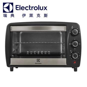 伊萊克斯15L專業級電烤箱EOT3805K