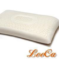 LooCa 舒鼾型機能天然乳膠舒眠枕1入