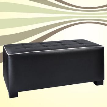 BuyJM蘿蔓長方椅凳/床尾椅長95公分