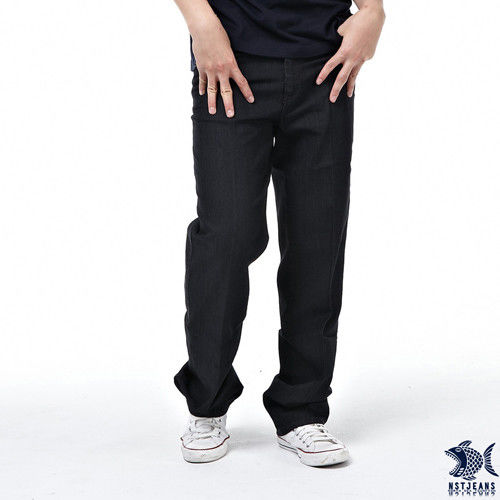 【NST Jeans】390(5362) NST品牌表徵 刷色牛仔褲 (中腰) 熱銷款!男裝/褲子/休閒褲/長褲/工作褲