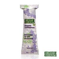 Organic Essence 環保自信體香膏(4款)-行動