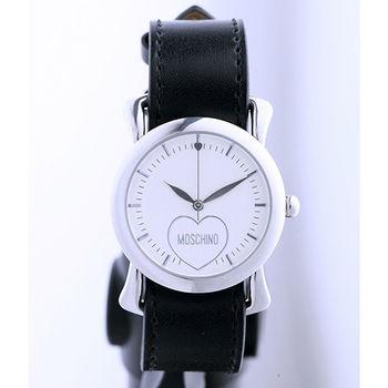 MOSCHINO 百變造型絲巾腕錶
