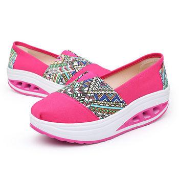 【Alice 】(現貨+預購)Y1022快閃柏克萊素面動能氣墊鞋