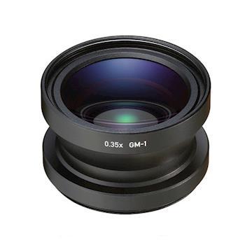 RICOH GM-1 微距轉換鏡(公司貨)