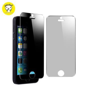 [快]【Dido shop】iPhone 4/4S 防窺鋼化玻璃膜 手機保護貼 (PC030-7)