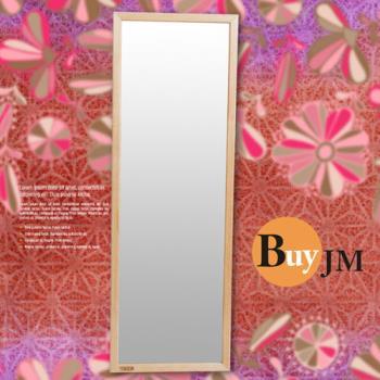 BuyJM苿莉和風實用全身壁鏡