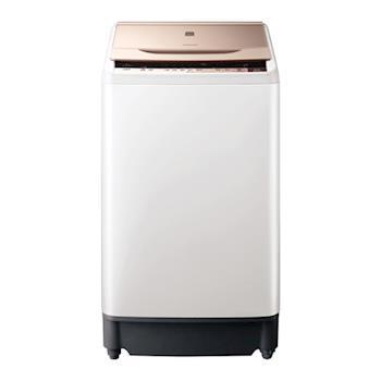 【HITACHI 日立】直立變頻11kg躍動式洗衣風乾機 SFBW12W