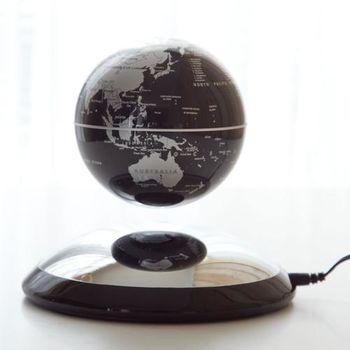 飄浮地球儀-行動