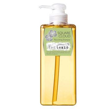【機植之丘】四方雲修護養髮洗髮乳600ml
