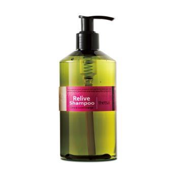 【機植之丘】森林復活洗髮乳(野萊姆/甜橙)350ml