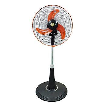 中央興16吋外旋轉超靜音涼風扇UC-NS16