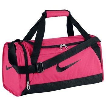 【Nike】2016時尚巴西利亞火花色小行李袋(預購)