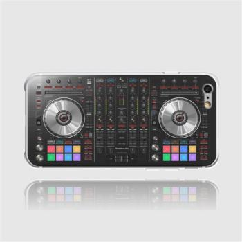 HeadphoneDog太空DJ系列手機殼( iPhone7/6/5/se )