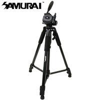 SAMURAI Pro 888 鋁合金握把式三腳架