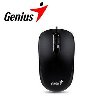 Genius 昆盈 DX-110 有線滑鼠 (DX-110)