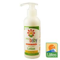 Lafes 純自然嬰兒乳液-行動
