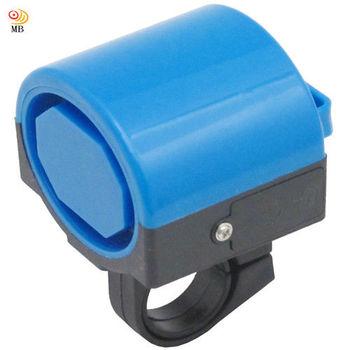 月陽MB自行車觸控式電子喇叭鈴噹(HY080)