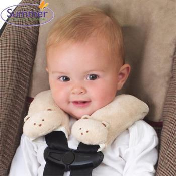 【美國Summer Infant】寶寶肩頸保護枕